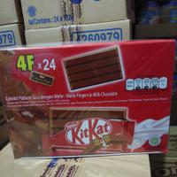Kitkat Cokelat 4F
