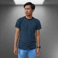 baju stripe original baju murah baju belang kaos pria kaos murah