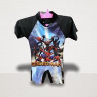 Baju Renang anak SD umur 6-9 Tahun