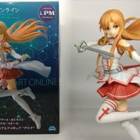 Sword Art Online Yuuki Asuna Figure SEGA LPM Limited Premium