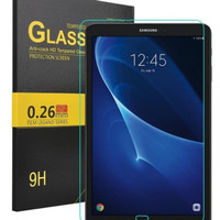Tempered Glass SAMSUNG Tab 3V / 3 Lite Anti Gores Kaca