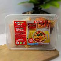 Tomyam Box Babang Suki