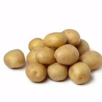 Baby potato 250 gram