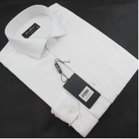 Kemeja Putih Pria Slim Fit Van Jose Lengan Panjang 71033
