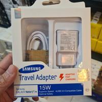 Charger Samsung Galaxy S4 S6 Fast Charging Original Ori Oem Micro Usb