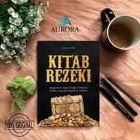 BUKU KITAB REZEKI - ZULFAN ARIF - ORIGINAL