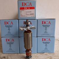 Armature / Angker / Angkur / Rotor DCA untuk Gerinda Makita N 9500