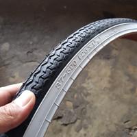Ban Sepeda Deli Tire JENGKI ukuran 26 *Retro terlaris*