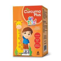 Curcuma Plus Go Talz