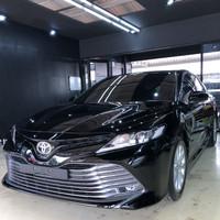 [Khusus New Car] Premium Quartz Glass Coating 9H+ (Not Nano Ceramic)