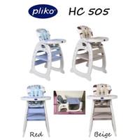 High Chair Kursi Makan Bayi Pliko HC 505