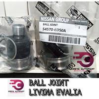 BALL JOINT NISSAN GRAND LIVINA ORIGINAL BARU