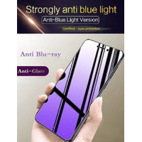 TEMPERED GLASS ANTI BLUE RAY OPPO F5 - F5 YOUTH ANTIGORES SCREEN GUARD