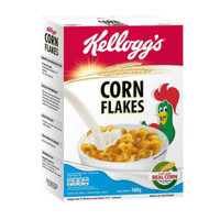 KELLOGS CORN FLAKES 500 GRAM