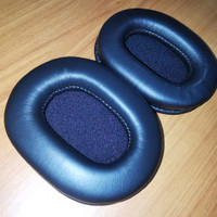 Audio Technica earpad Sponge Foam Pads Penggantian Earpads ATH