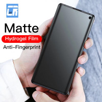ASUS ZENFONE 4 MAX PRO ZC554KL HYDROGEL MATTE ANTI GLARE FULL COVER