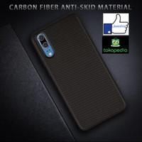 Asus Zenfone Max Plus M1 ZB570TL SYNTHETIC FIBER CARBON SOFT CASE
