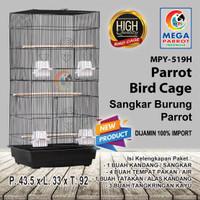 Kandang / Sangkar Burung Parrot MPY-519H