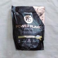 PRANA ON - POWER PLANT PROTEIN BANANA SPLIT 1 KG