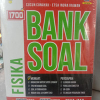Buku 1700 BANK SOAL FISIKA SMA