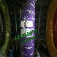 Ban Luar Motor Mizzle 100/80-14 MZ 028 Non Tubeless