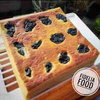 kue lapis legit Fidelia Food