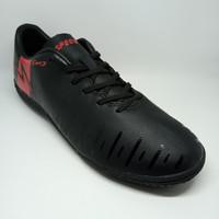 Sepatu Futsal SPECS SWERVO MOJAVE 19 IN Black