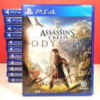 Assasins Creed Odyssey PS4