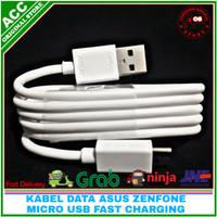 Kabel data Fast Charging Asus Zenfone 3 Max 3 Laser Original 100% 2A