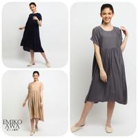 Baju Daster Wanita - Emikoawa Premium Home Dress Korea Rayon