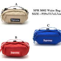 Waist bag Supreme Premium