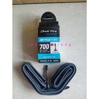 Ban Dalam Deli Tire 700x25/28c Sepeda Balap Fixie