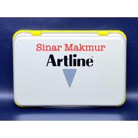 Bak Stempel / Stamp Pad Artline No. 1