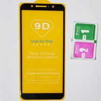 Tempered Glass Asus Zenfone Max Pro M1 Anti Gores - Hitam