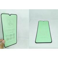 ANTI GORES CERAMIC BLUE RAY LAYAR GREEN IPHONE 7 PLUS