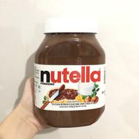 Nutella 1 KG / Selai Coklat Nutella