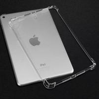 Ipad Mini 4 Anticrack Fuze Transparan