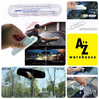 Aquapel Anti Air Hujan Rain Windshield Wiper Coating Mobil Rainx Embun