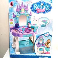 mainan meja rias beauty angel/mainan anak