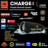 JBL Charge 4 / Charge4 Portable Waterproof Bluetooth Speaker Original