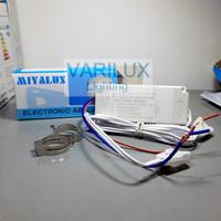 BALLAST ELEKTRIK UNTUK LAMPU NEON T8 36W 40W / TL RING 36W 40W