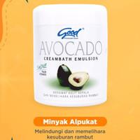 Good Creambath Avocado 250 ml