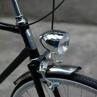 Lampu Depan Sepeda MTB Ontel Vintage Retro onthel minion