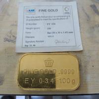 logam mulia antam 100 gram seri tidur