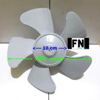 Baling Baling Exhaust Fan 10 model Maspion/Panasonic/KDK spare part