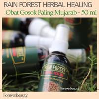 RAIN FOREST HERBAL HEALING OBAT GOSOK MUJARAB DARI RAMUAN HERBAL CHINA