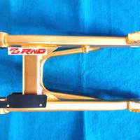 Arm Jupiter Z, V-Rossy Gold