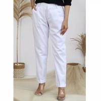 Celana Panjang Cewek Baggy Pants Celana wanita kain celana modern