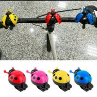 bel klakson sepeda model kumbang
