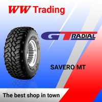 Ban GT Radial Savero M/T 31x10.5 R15 / 31 10.5 R.15